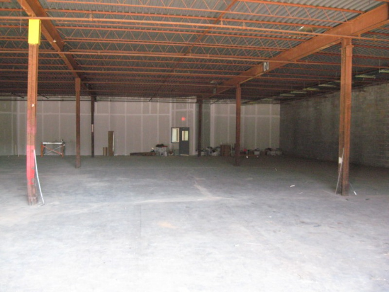 Westminster Center Lease Warehouse Space In Upstate Sc